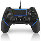 USB Wired Game Controller für PS4 PlayStation 4 Joystick Gamepad mit 2M Kable