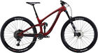 Transition Sentinel Carbon X01 2019 - Red