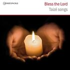Reading Phoenix Choir - Bless the Lord - Taizé Songs, 1 Audio-CD